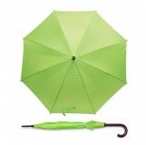 Parasol STICK zielony jasny (37001-13)
