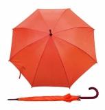 Parasol STICK czerwony (37001-04)