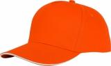 5-panelowa czapka CETO (38674330)
