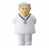 OK DOC Antystres lekarz, PU z logo (MO7472-06)