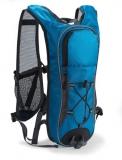 Plecak rowerowy RIDE niebieski (20222-03)