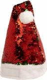 Czapka świąteczna Sequins (11295500)