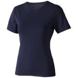 Elevate Damski t-shirt Nanaimo z krótkim rękawem (38012495)