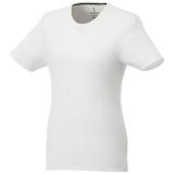 Elevate Damski organiczny t-shirt Balfour (38025010)