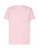 T-shirt dla dzieci 190 PINK (TSRK 190 PK)
