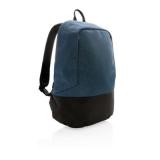 """Plecak chroniący przed kieszonkowcami, plecak na laptopa 15,6"""", ochrona RFID (P762.485)"""