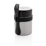 Próżniowy pojemnik na żywność 400 ml z powłoką ceramiczną Bogota (P432.971)