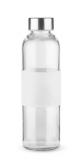 Butelka szklana GLASSI 520 ml biały (16207-01)