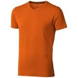 Elevate Męski T-shirt organiczny Kawartha z krótkim rękawem (38016330)