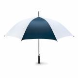 RAINNY Parasol automatyczny dwukolorowy z logo (MO8781-04)