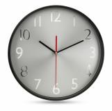 RONDO Duży zegar ścienny z nadrukiem (MO7503-03)