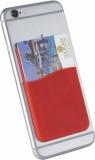 Silikonowy portfel na karty kredytowe (13421902)