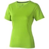 Elevate Damski t-shirt Nanaimo z krótkim rękawem (38012685)