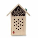INSECTY Domek dla owadów z logo (MO9012-13)