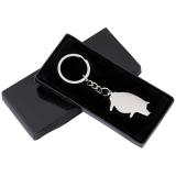 Brelok do kluczy świnka (V4798-32)