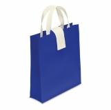 FOLBY Składana torba na zakupy z logo (IT3835-37)