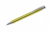 Długopis KALIPSO żółty (19061-12)