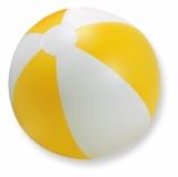 PLAYTIME Nadmuchiwana piłka plażowa z logo (IT1627-08)