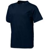 Slazenger Dziecięcy T-shirt Ace z krótkim rękawem (33S05496)