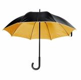 Parasol manualny, 102 cm z logo (4519798)