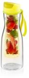 Butelka na napoje z sitkiem PURITY 0.7 l z logo (TS891990.1208)