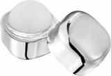 Balsam do ust bez wosku i SPF w metalicznej kostce Rolli (12613900)