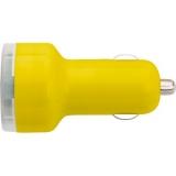 Ładowarka samochodowa USB (V3431-08)