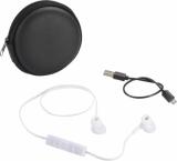 Avenue Słuchawki bezprzewodowe Bluetooth&reg Sonic w etui (12394201)
