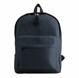 BAPAL Plecak z zewnętrzną kieszenią z logo (KC2364-04)