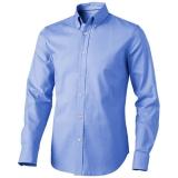 Elevate Męska koszula Vaillant z tkaniny Oxford z długim rękawem (38162400)