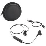 Avenue Słuchawki bezprzewodowe Bluetooth® Sonic w etui (12394200)