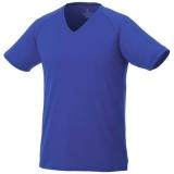 Elevate T-shirt Amery z krótkim rękawem z dzianiny Cool Fit odprowadzającej wilgoć (39025440)