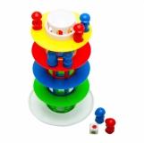 Gra Balance Tower, mix  (R08852.99)