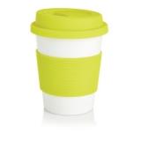 Kubek podróżny 350 ml do kawy z PLA (P432.886)