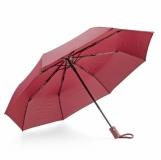 Parasol REGO bordowy (37044-11)