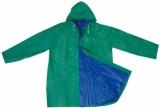 Płaszcz przeciwdeszczowy z logo (4920549)