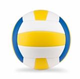 VOLLEY Piłka do siatkówki z logo (MO9854-99)