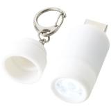 Brelok z latarką ładowany przez USB Avior (10413803)