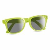 AMERICA Okulary przeciwsłoneczne z logo (MO7455-48)