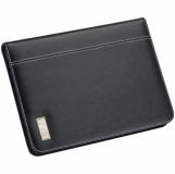 Teczka konferencyjna A4 z kieszenią na tablet z logo (2063603)