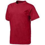 Slazenger Dziecięcy T-shirt Ace z krótkim rękawem (33S05286)