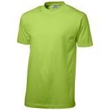 Slazenger Męski T-shirt Ace z krótkim rękawem (33S04721)