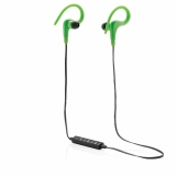 Bezprzewodowe douszne słuchawki sportowe (P326.257)
