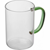 Szklany kubek 250 ml z logo (8234009)