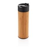 Bambusowy kubek termiczny 450 ml Bogota (P432.289)