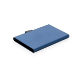 Etui na karty kredytowe C-Secure, ochrona RFID (P820.495)