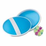 CATCH&PLAY Gra plażowa - złap piłkę z logo (IT3852-04)