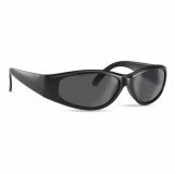RISAY Okulary z filtrem UV z logo (KC5909-03)