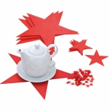 Zestaw podkładek z filcu z logo (9335905)