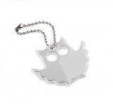 Zawieszka OWLI srebrny (20329)